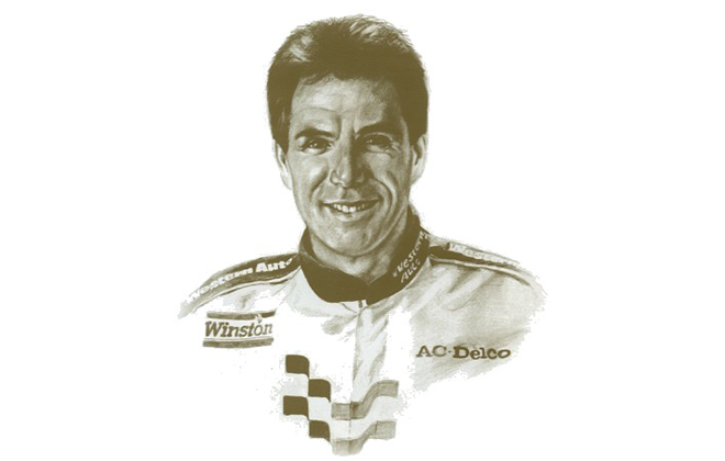 International Motorsports Hall of Fame Member
