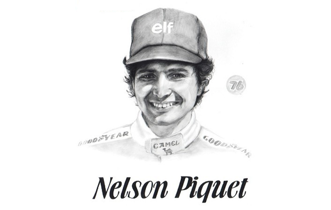 Nelson Piquet International Motorsports Hall of Fame