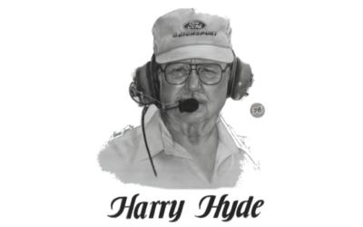 Harry Hyde
