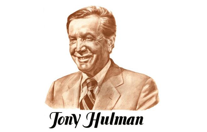 Tony Hulman International Motorsports Hall of Fame Member