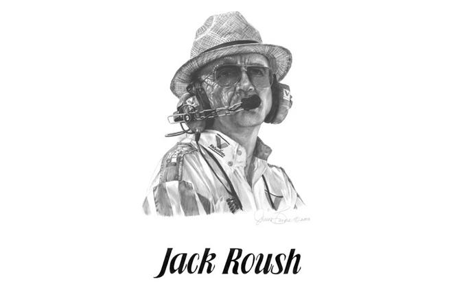 Jack Roush International Motorsports Hall of Fame