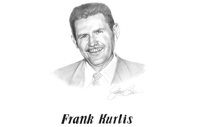 Frank Kurtis International Motorsports Hall of Fame Member