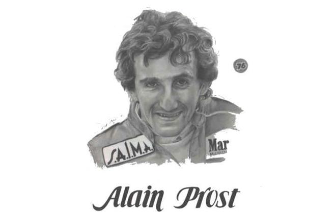 Alain Prost International Motorsports Hall of Fame