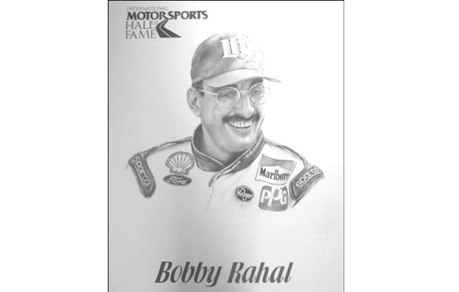 Bobby Rahal International Motorsports Hall of Fame