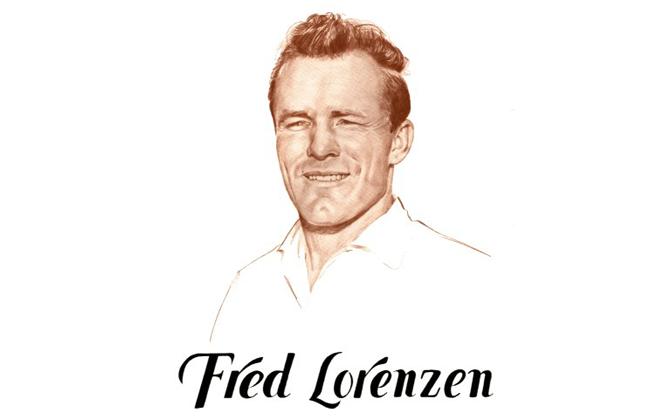 Fred Lorenzen International Motorsports Hall of Fame