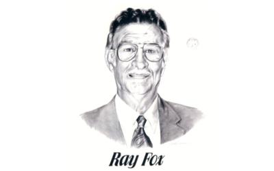Ray Fox