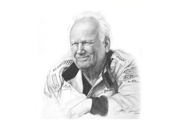 International Motorsports Hall of Fame Member