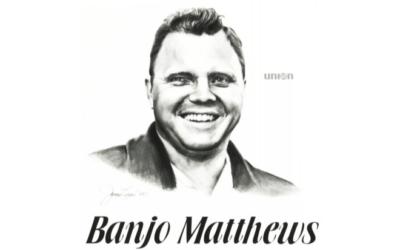 Edwin Keith Matthews