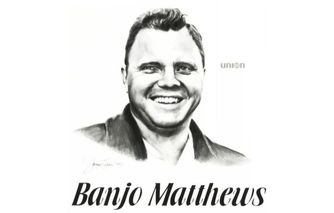 Banjo Matthews
