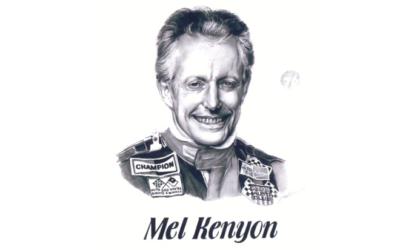 Mel Kenyon