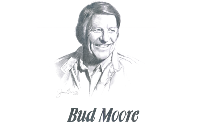 Bud Moore International Motorsports Hall of Fame