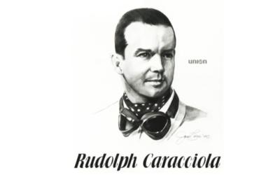 Rudolph Caracciola