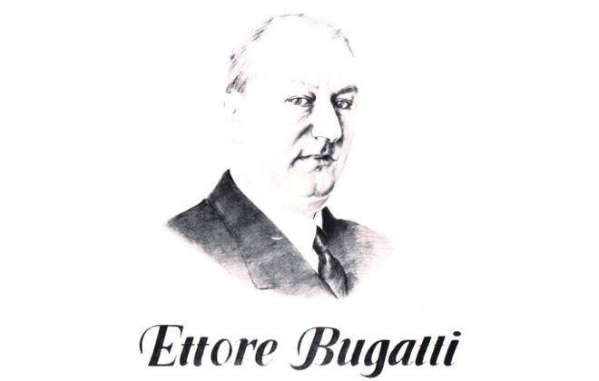 Ettore Bugatti Motorsports Hall of Fame Member