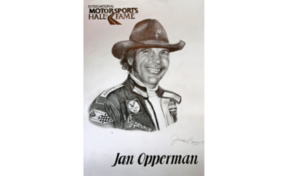 Jan Opperman