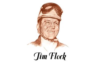 Julius Timothy Flock