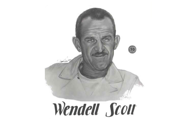 Wendell Scott International Motorsports Hall of Fame