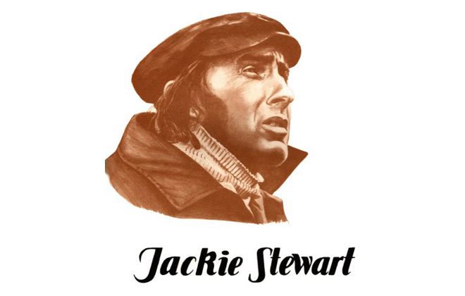 Jackie Stewart International Motorsports Hall of Fame