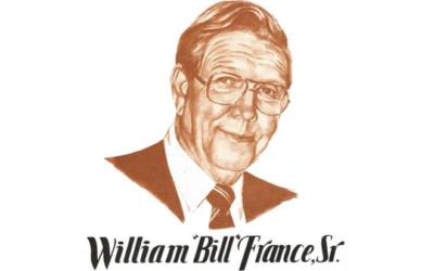 Bill France Sr