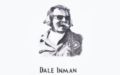 Dale Inman| IMHOF Induction| International Motorsports Hall of Fame and Museum