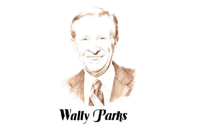 Wally Parks International Motorsports Hall of Fame
