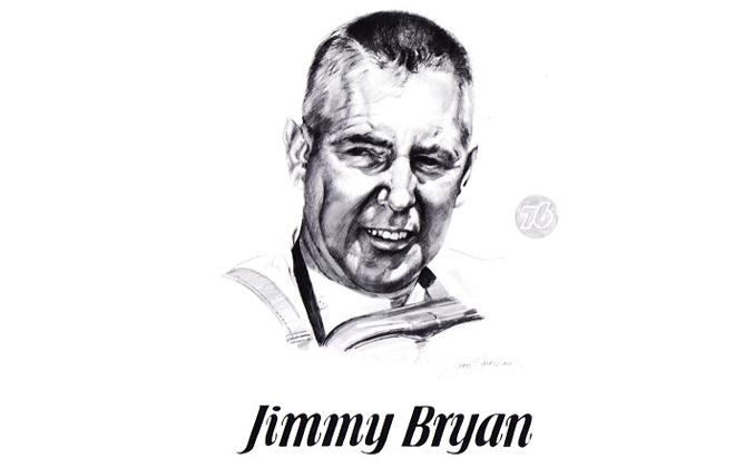 Jimmy Bryan Motorsports Hall of Fame Member