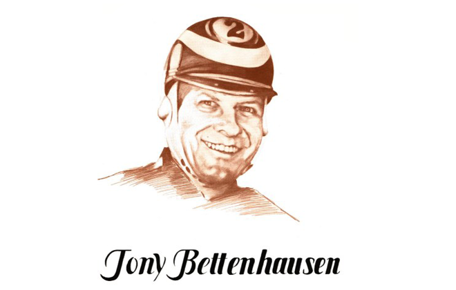 Tony Bettenhausen: One of the Kindest in the Sport of Auto Racing - CLASS OF 1991