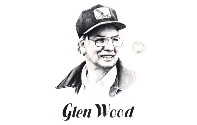 Glen Wood International Motorsports Hall of Fame