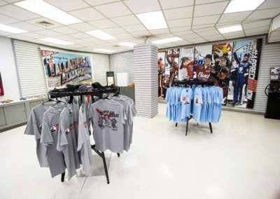 International Motorsports Hall of Fame Souvenir Shop