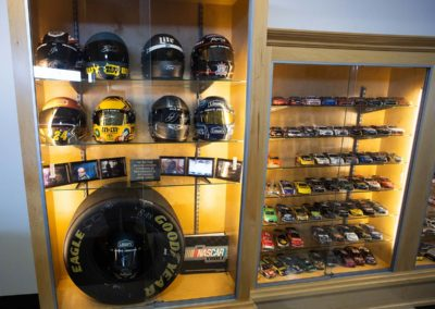 International Motorsports Hall of Fame Showcase