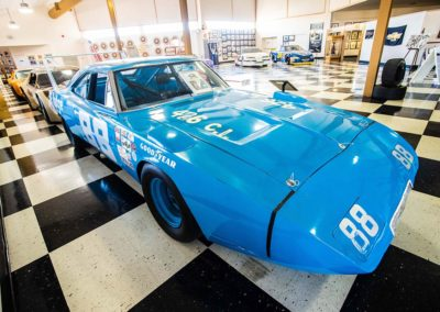 International Motorsports Hall of Fame Race Car 88