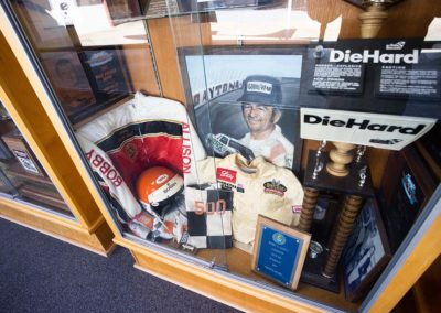 International Motorsports Hall of Fame Bobby Allison