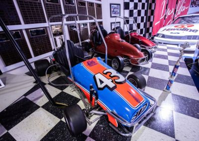 International Motorsports Hall of Fame 43