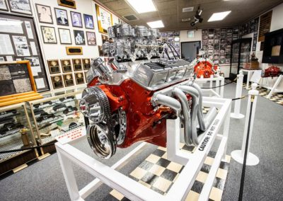 International Motorsports Hall of Fame Engine