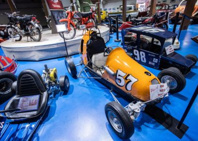 International Motorsports Hall of Fame 57