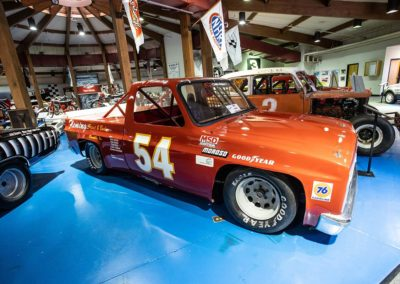 International Motorsports Hall of Fame 54
