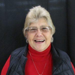 Brenda Wesley Team Member at Motorsports Hall of Fame