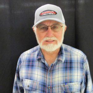 Jim Hill Team Member at Motorsports Hall of Fame