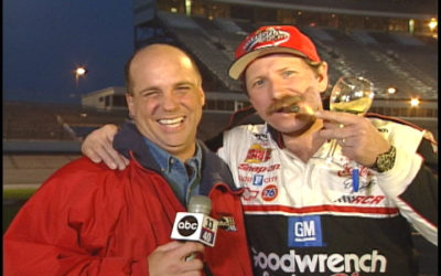 Dale Earnhardt: The Best and Worst of Daytona
