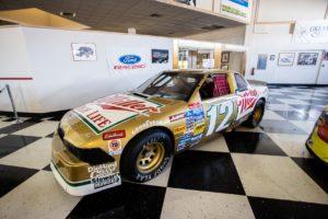 Bobby Miller - the Great American Race, Daytona 500